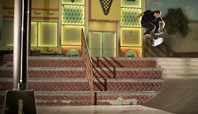 WILL YOSHI DO THE GNARLIEST TRICK EVER DONE AT THE BERRICS?