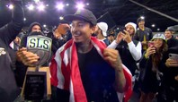 Olympics Skateboarding: Explained By Josh Friedberg