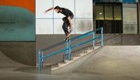 Bangin: Chris Blake