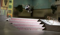 Ben Campbell: The Biggest Ollie In The Berrics