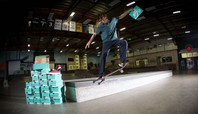 Signed, Sealed & Delivered With Stefan Janoski