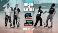 WBATB Before The Battles: Lacey Vs. Mariah & Margie Vs. Adrianne