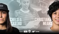 WBATB Head To Head: Chelsea Castro & Christiana Means