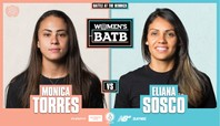 WBATB: Monica Torres Vs. Eliana Sosco