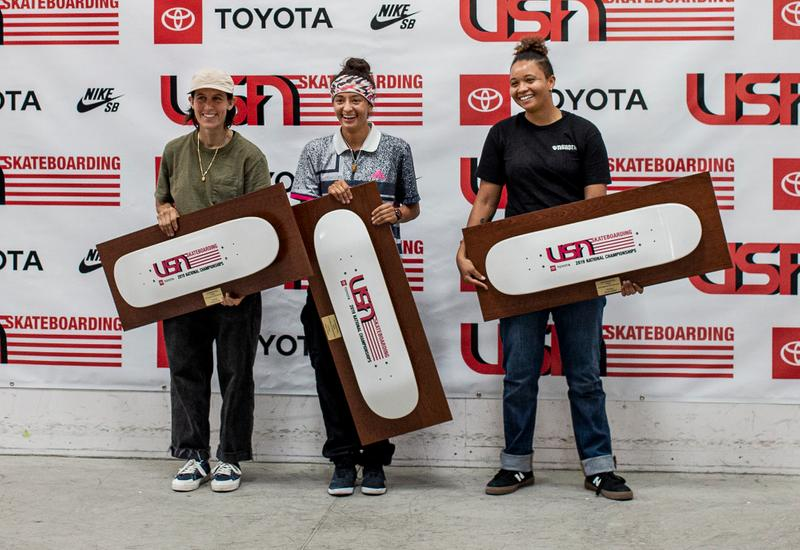 U.S.A. Skateboarding National Championships: Photography By Dave Swift