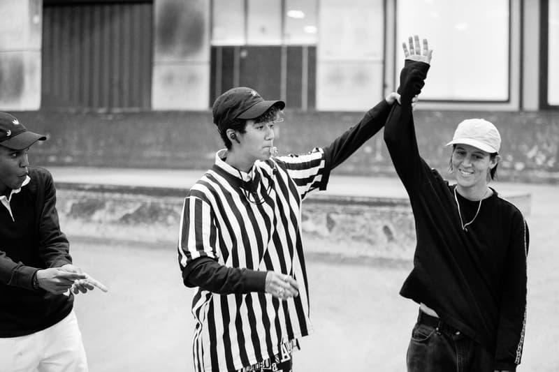 Yoonivision: WBATB Round 1 Week 2