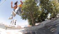 Spencer Semien's 'Catnip' Part