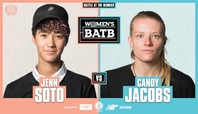 WBATB: Jenn Soto Vs. Candy Jacobs