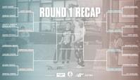 WBATB: Round 1 Recap