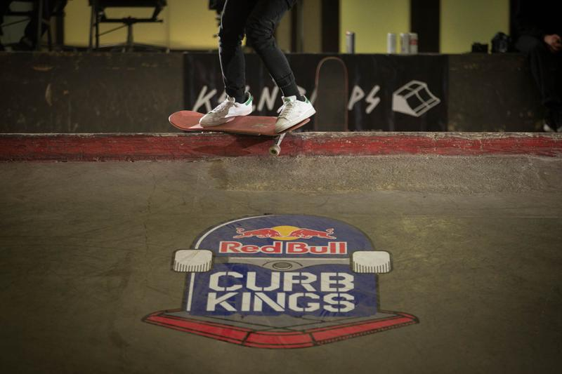 Yoonivision: Red Bull Curb Kings 2019