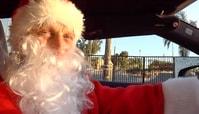 Do a Kickflip! With Santa Claus