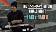 WBATB Before The Finals: Lacey Baker