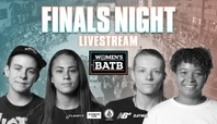 WBATB Finals Night Is Live!