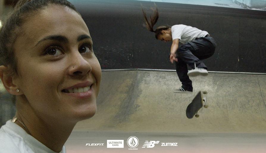 WBATB: Monica Torres In Slow-Mo