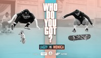 WBATB Finals: Who Do You Got? Lacey Baker Vs. Monica Torres