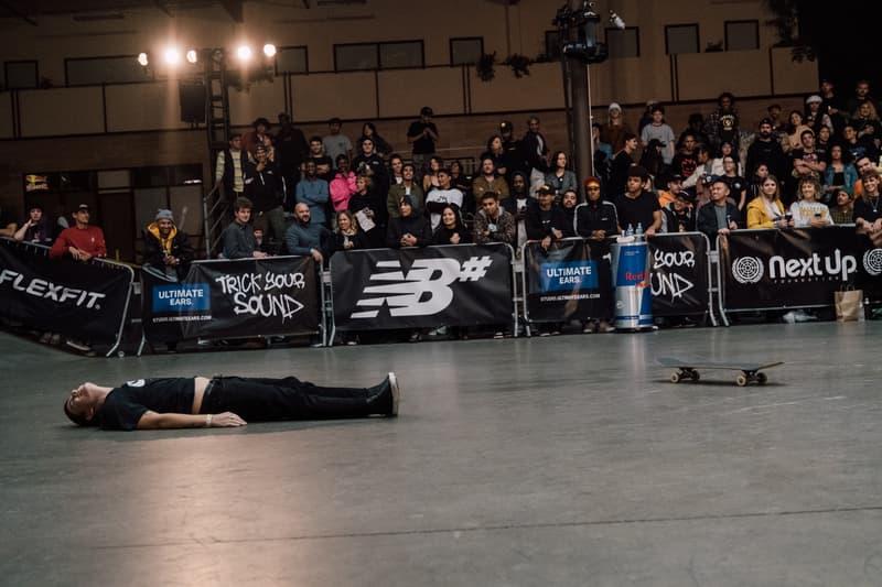 Zorahvision: WBATB Finals Night