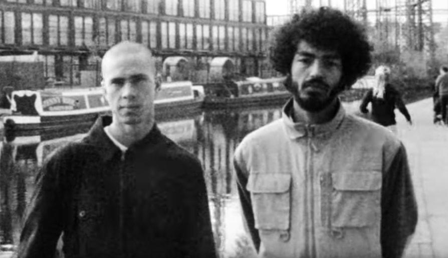 'Grey Mag' Interviews CONS' Sage Elsesser & Bobby De Keyzer in London