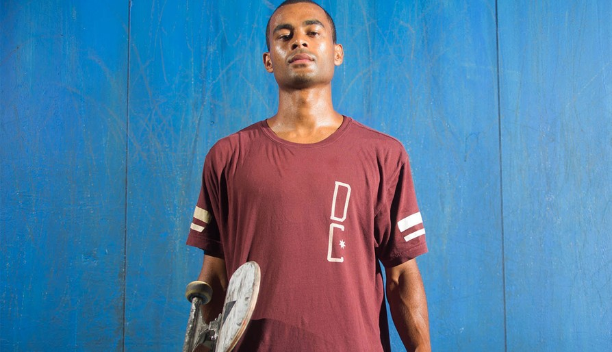 Tommy Fynn Joins Plan B Skateboards