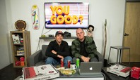 Dinner & a Movie: Red Bull's 'You Good?' With Alex Midler & Ira Ingram