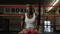 The Boxing Life Style Of Donta Hill