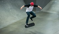 5 Minutes Of Shane O'Neill Destroying The Berrics