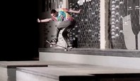 Berrics Gnarliest Trick: Torey Pudwill's Story