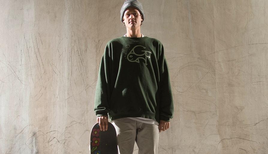 Sebo Walker Invites You To His Pop-Up Skate Camp