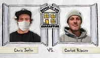 Chris Joslin Vs. Carlos Ribeiro: Battle At The Quarantine