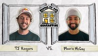 TJ Rogers Vs. Maurio McCoy: Battle At The Quarantine