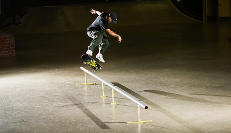 Lucas Rabelo's New #DreamTrick