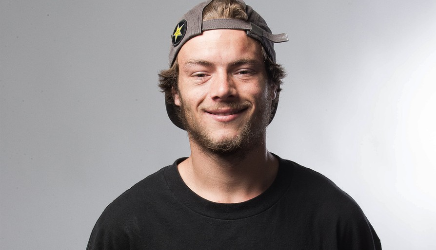 Watch Plan B's Chris Joslin & Trevor McClung Skate The New HB Rec