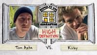Tom Asta Vs. Taylor Kirby: Battle At The Quarantine Round 2
