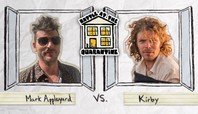 Mark Appleyard Vs. Taylor Kirby: Battle At The Quarantine