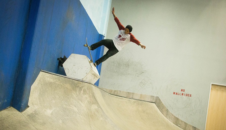 The Greatest Of All Time: Daewon Song's 2Up