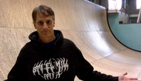 Tony Hawk: How To Skate In a Pandemic