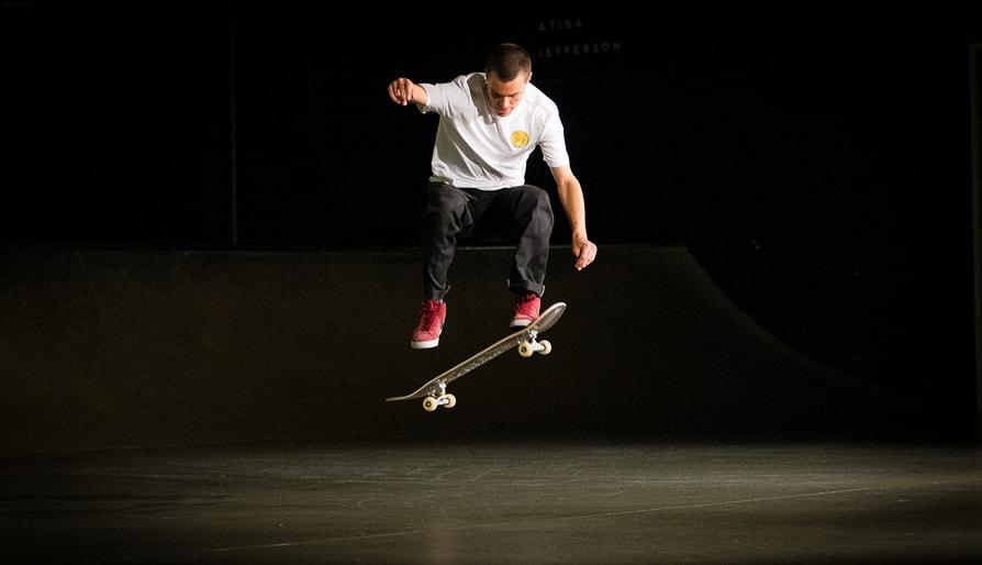 Mason Silva Joins Real Skateboards Team