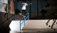 6 Minutes Of Yuto Horigome Destroying The Berrics