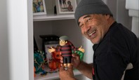 The Grand Tour: With Steve Caballero