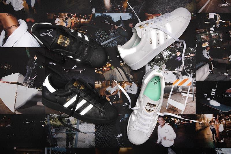 Adidas Debuts Superstar ADV Co-Designed By Mariah Duran & Jenn Soto