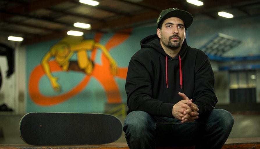 Rolling Free: Daniel Robinson's Prison Story, Part 1