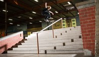 5 Minutes Of Filipe Mota Destroying The Berrics