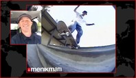 20 Years Of eS' 'Menikmati' With Ronnie Creager
