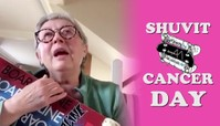 #ShuvitCancer Day: In Memory Of Elaine Shallcross
