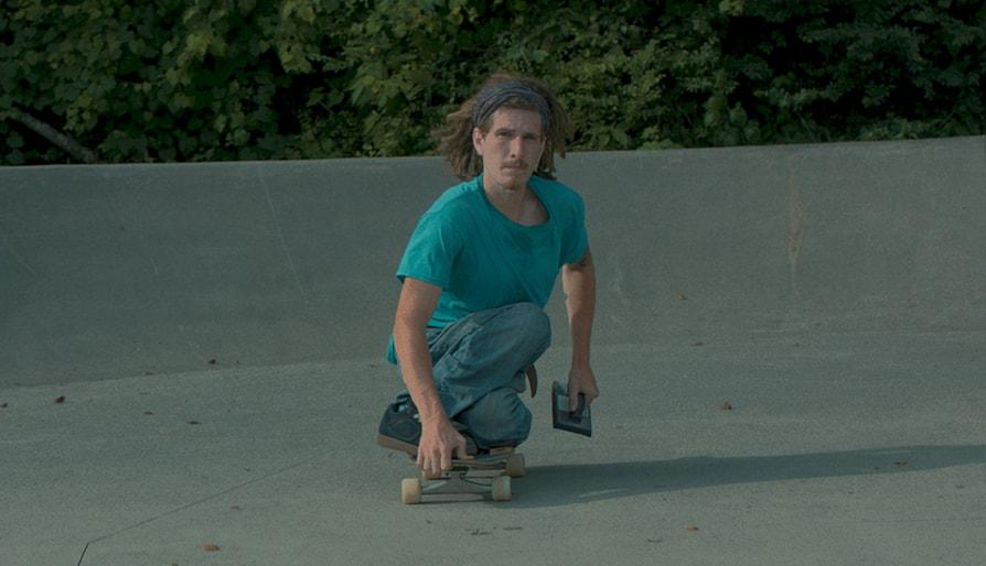 Paralyzed Skateboarder Dan Pelletier: 'I Keep Livin' It'