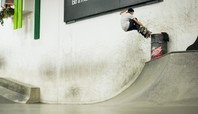 3 Minutes Of Ryan Decenzo Destroying The Berrics