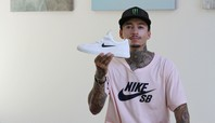 What's In The Box? With Nike SB's Nyjah Huston