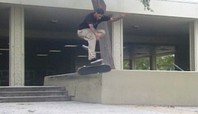 Jordan Mourning's Street Part