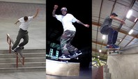 Best Lines Ever Done At The Berrics: Part 3