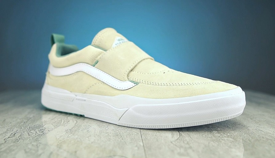 Vans' Kyle Walker Pro 2: First Impressions With Christian Flores