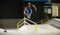 Miles Lawrence's #DreamTrick